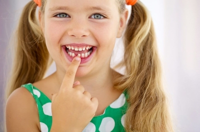Удалили зуб ребенку, рекомендации