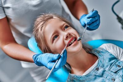 Лечение после травмы зуба в Крыму