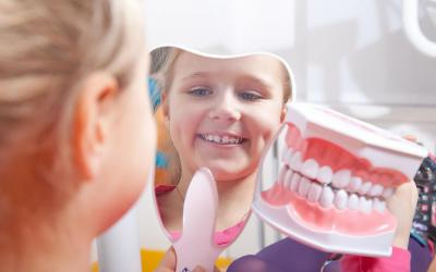 Детский ортодонт в Феодосии